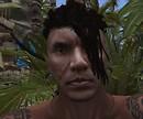 Snarf Ah on the new Cannibal Island