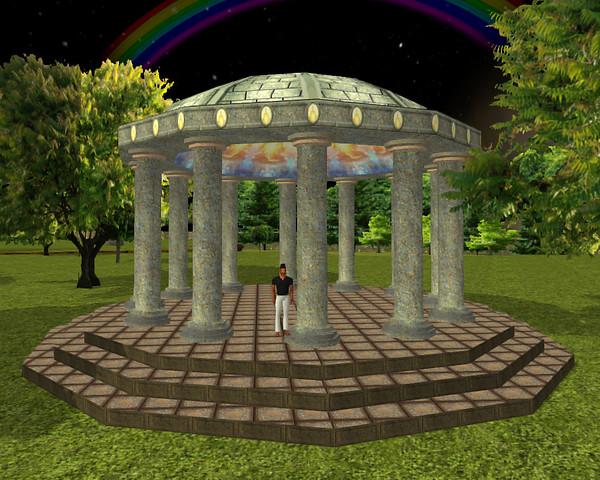 Meditation Center at Unity Glen Park (10)