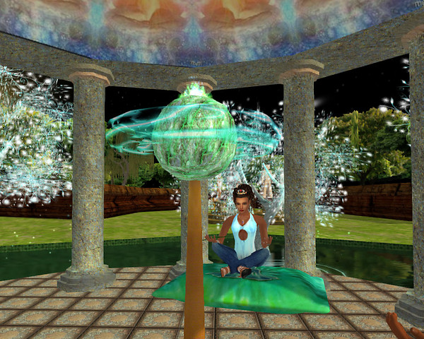 Meditation Center at Unity Glen Park (9)