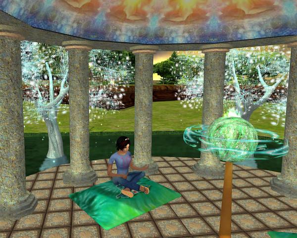 Meditation Center at Unity Glen Park (7)