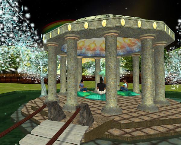 Meditation Center at Unity Glen Park (6)