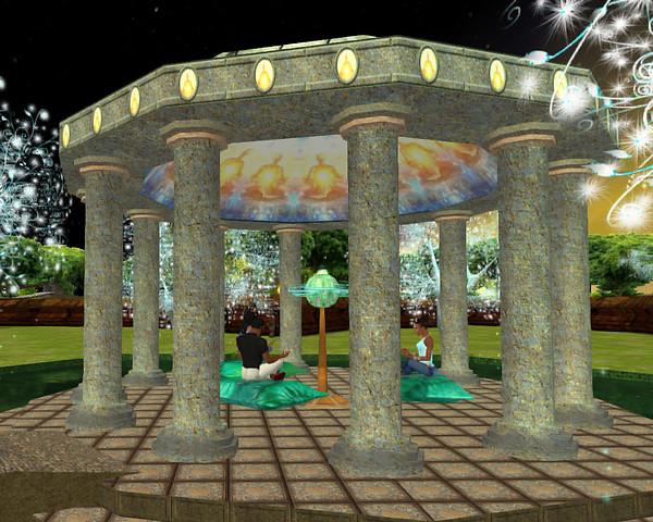 Meditation Center at Unity Glen Park (5)