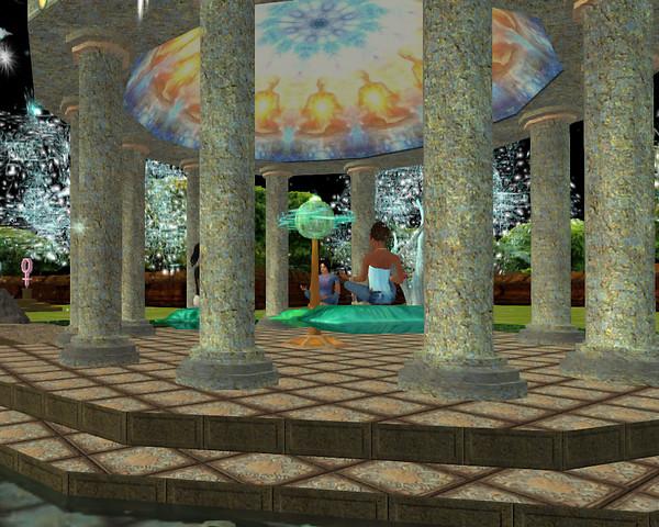 Meditation Center at Unity Glen Park (4)
