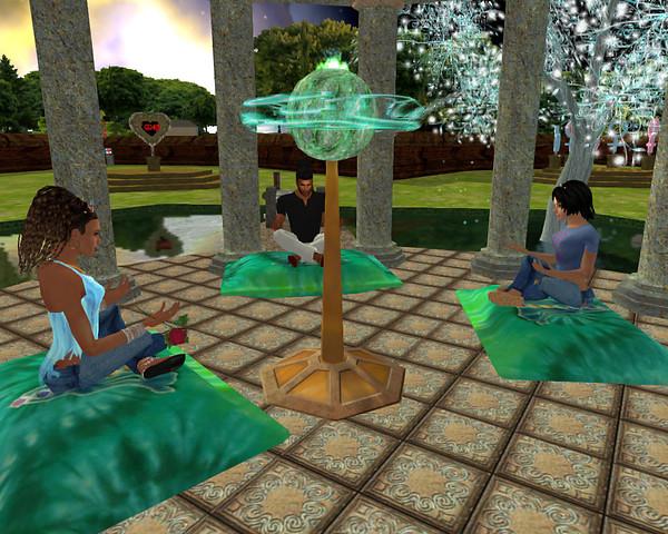 Meditation Center at Unity Glen Park (3)