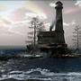 Elysion lighthouse