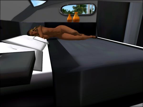 Journey - Don't Stop Luxury Yacht 4
