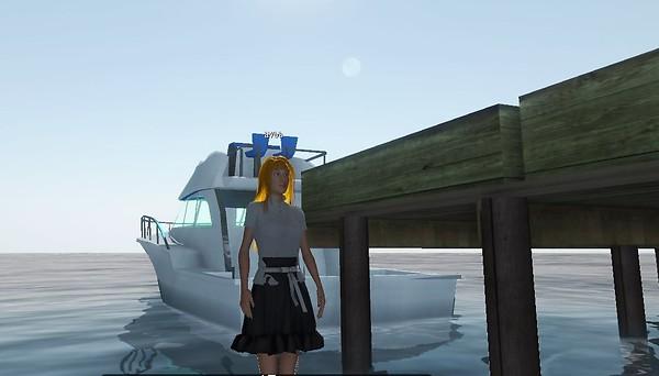 yacht m dreamline