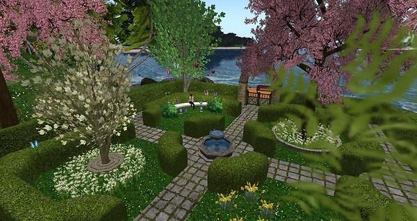 Relaxing in SL