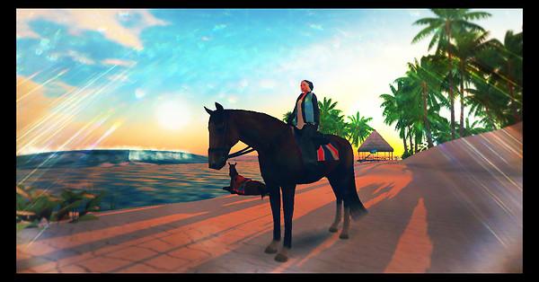 Horseback Rding