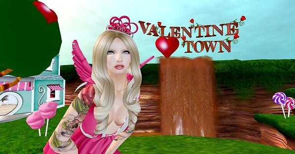 Valentine Town