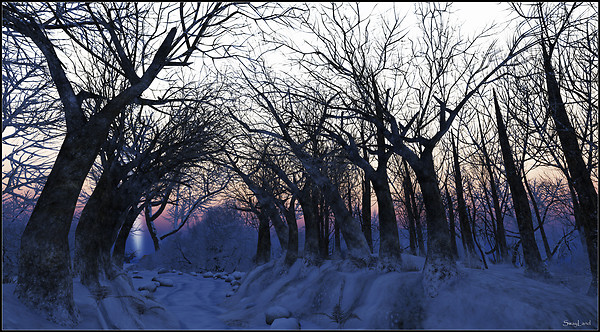 SwayLand -rising sun-