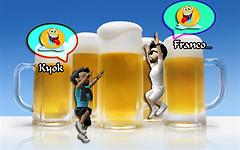 Cervesas