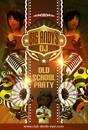 Retro Night Old school Party