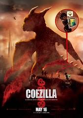 Coezilla Poster