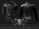 Sports Jacket: Outsiders - New Product Release Notice/POP Slides