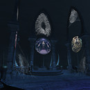 Under Dark sacrifice altar arwynd