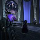 in side dark mother's sanctum arwynd