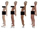 Four body comparison