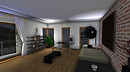 Home virtual home! Humble abode