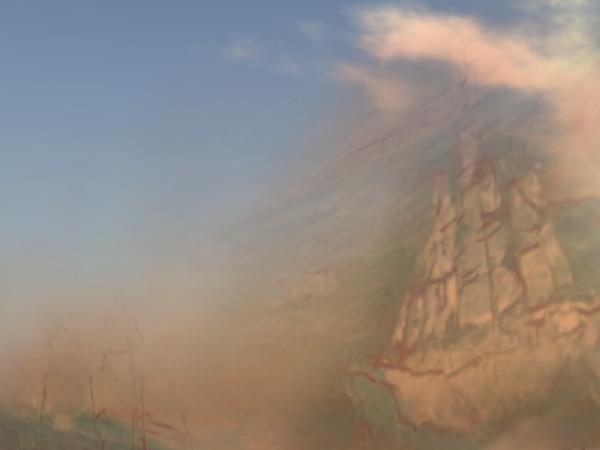 Poseidon's Abyss 1