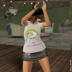 dancing at ShenaniganS
