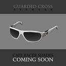 Cafe Racer Shades - New Product Pre-Release Notice/Concept Board