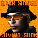 Biker Shades - Pre-Release Notice #2/Concept Board #2