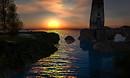 Costal Sunrise_