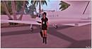 KenAir stewardess