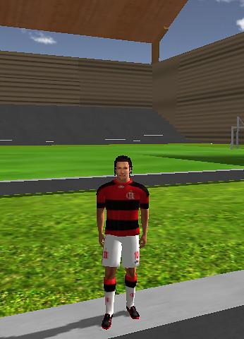 new soccer enviroment