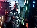 acheter Batman Arkham Knight