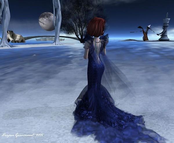 AZUL Camille - The Dream-Ship