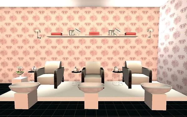 Nocturnal Beauty Saloon