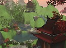 Asian sanctuary lll