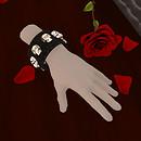 In Themez June metallic raven's love male