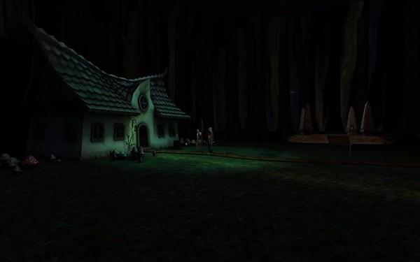 Björn M Dark Forest Two
