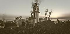 Smokey Start to Day in New Babbage-Edit