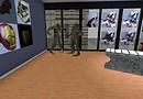 3D Online Virtual Store