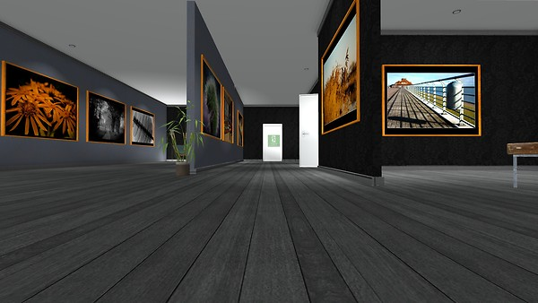 3D Photography Gallery