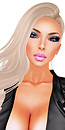 Diamond Style Skin Laura Fair Make up 04