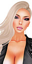 Diamond Style Skin Laura Fair Make up 03