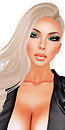 Diamond Style Skin Laura Fair Make up 02