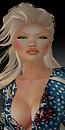 Adrianna Fair Make up 05