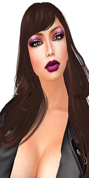 Agata Fair make up 05