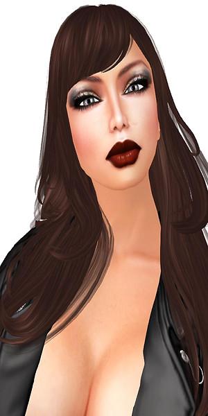 Agata Fair make up 03