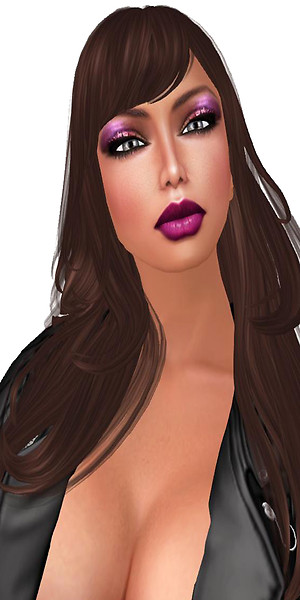 Agata Sunkissed  make up 05
