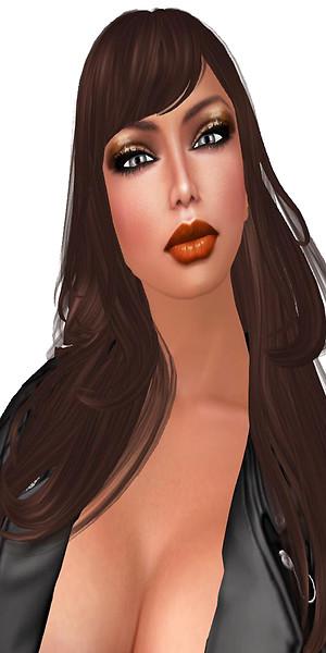 Agata Sunkissed  make up 01