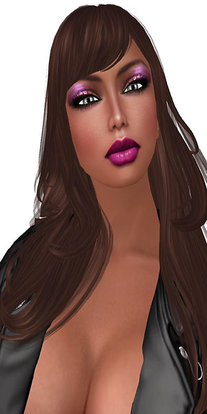 Agata Tan Make up 05
