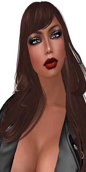 Agata Tan Make up 03