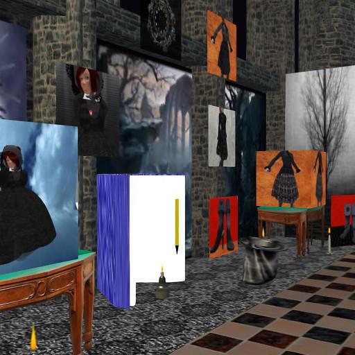 In Themez Gothic July - Primilena's